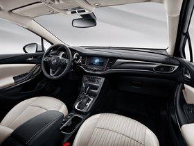 Ver foto 13 de Buick Verano Hatchback China 2015