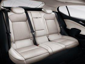 Ver foto 11 de Buick Verano Hatchback China 2015