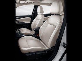 Ver foto 9 de Buick Verano Hatchback China 2015
