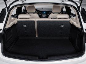 Ver foto 7 de Buick Verano Hatchback China 2015