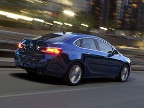 Ver foto 8 de Buick Verano Turbo 2012