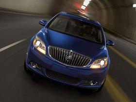 Ver foto 6 de Buick Verano Turbo 2012