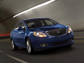 Ver foto 5 de Buick Verano Turbo 2012