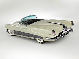 Ver foto 3 de Buick XP-300 Concept Car 1951