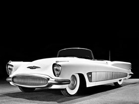 Fotos de Buick XP-300 Concept Car 1951