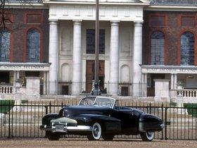 Ver foto 8 de Buick Y-Job Concept 1938