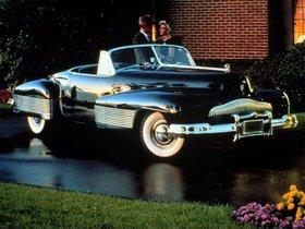 Ver foto 7 de Buick Y-Job Concept 1938
