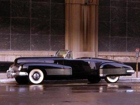 Ver foto 6 de Buick Y-Job Concept 1938
