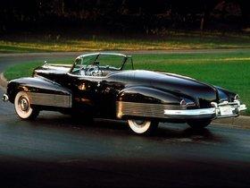 Ver foto 4 de Buick Y-Job Concept 1938