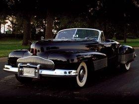 Ver foto 3 de Buick Y-Job Concept 1938