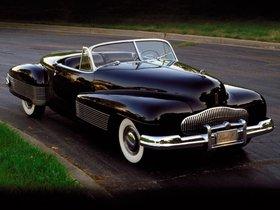 Ver foto 2 de Buick Y-Job Concept 1938