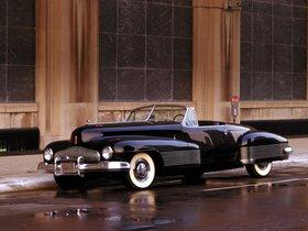 Ver foto 5 de Buick Y-Job Concept 1938