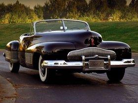 Ver foto 1 de Buick Y-Job Concept 1938