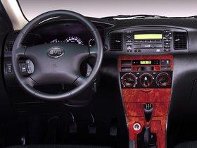 Ver foto 12 de BYD F3 2005