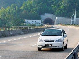 Ver foto 9 de BYD F3 2005
