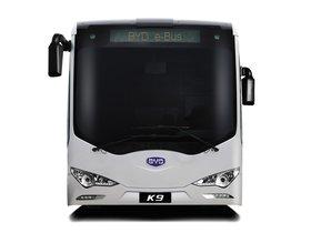 Ver foto 3 de BYD K9 e-Bus 2011