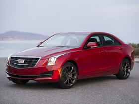 Ver foto 2 de Cadillac ATS Black Orange 2016