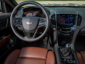 Ver foto 18 de Cadillac ATS Coupe 2014