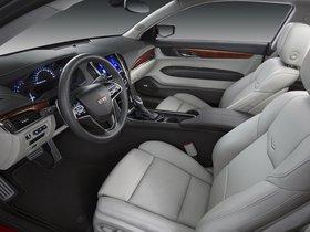 Ver foto 17 de Cadillac ATS Coupe 2014