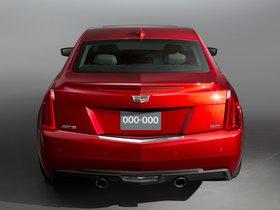 Ver foto 13 de Cadillac ATS Coupe 2014