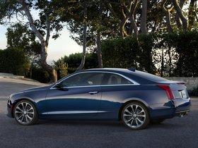 Ver foto 29 de Cadillac ATS Coupe 2014