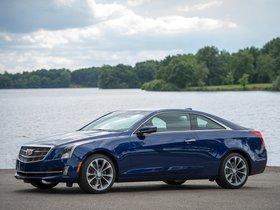 Ver foto 10 de Cadillac ATS Coupe 2014