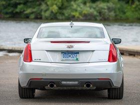 Ver foto 4 de Cadillac ATS Coupe 2014