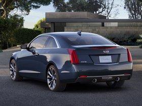 Ver foto 28 de Cadillac ATS Coupe 2014