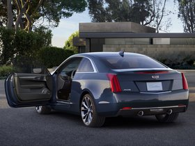 Ver foto 26 de Cadillac ATS Coupe 2014