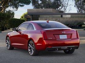 Ver foto 24 de Cadillac ATS Coupe 2014