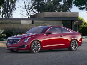 Ver foto 23 de Cadillac ATS Coupe 2014
