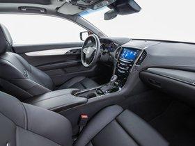 Ver foto 18 de Cadillac ATS Coupe Europe 2014
