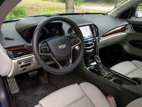 Ver foto 19 de Cadillac ATS Coupe Japan 2014
