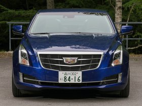 Ver foto 9 de Cadillac ATS Coupe Japan 2014