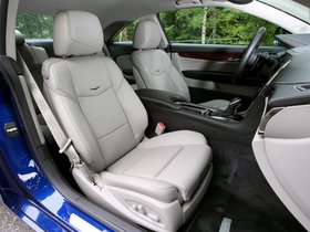 Ver foto 18 de Cadillac ATS Coupe Japan 2014