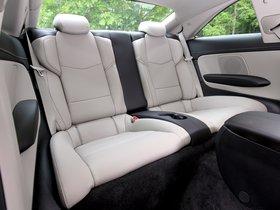 Ver foto 17 de Cadillac ATS Coupe Japan 2014