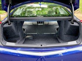 Ver foto 16 de Cadillac ATS Coupe Japan 2014