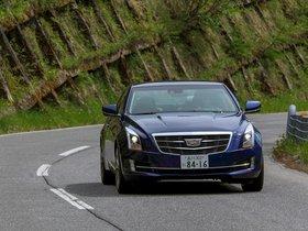 Ver foto 14 de Cadillac ATS Coupe Japan 2014