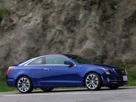 Ver foto 13 de Cadillac ATS Coupe Japan 2014