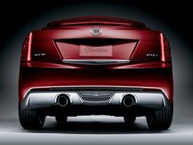 Ver foto 3 de Cadillac ATS Crimson Sport Edition 2014