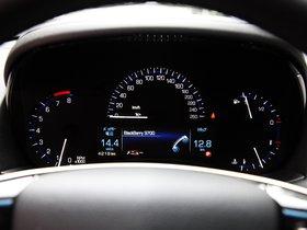 Ver foto 13 de Cadillac ATS Japan 2012