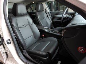 Ver foto 12 de Cadillac ATS Japan 2012