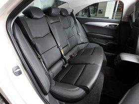 Ver foto 11 de Cadillac ATS Japan 2012