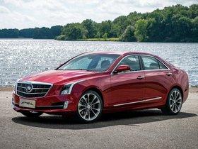 Ver foto 1 de Cadillac ATS L 2014