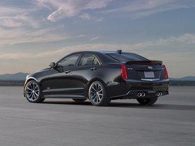 Ver foto 3 de Cadillac ATS-V 2015