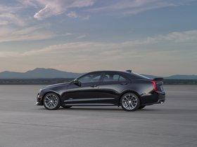 Ver foto 2 de Cadillac ATS-V 2015