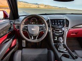 Ver foto 6 de Cadillac ATS-V Championship Edition 2018