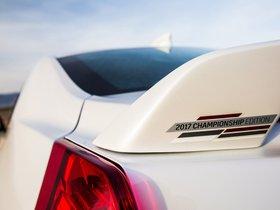 Ver foto 5 de Cadillac ATS-V Championship Edition 2018