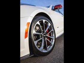 Ver foto 4 de Cadillac ATS-V Championship Edition 2018