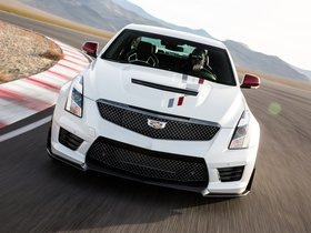 Ver foto 2 de Cadillac ATS-V Championship Edition 2018